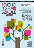Psychologia w Szkole - 2014-01-01