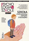 Psychologia w Szkole - 2014-11-03