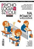 Psychologia w Szkole - 2015-04-15
