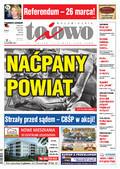 Mazowieckie To i owo - 2017-02-16