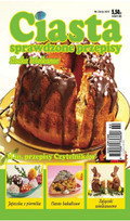 Ciasta sprawdzone przepisy - 2016-02-11