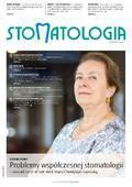 Stomatologia sztuka – praktyka – rzemiosło - 2013-09-01