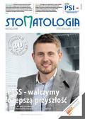 Stomatologia sztuka – praktyka – rzemiosło - 2015-02-28
