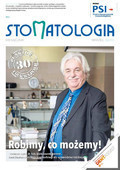 Stomatologia sztuka – praktyka – rzemiosło - 2015-03-25