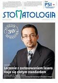 Stomatologia sztuka – praktyka – rzemiosło - 2016-01-02