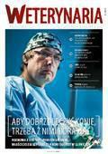 Weterynaria sztuka – praktyka – rzemiosło - 2013-11-02