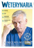 Weterynaria sztuka – praktyka – rzemiosło - 2014-07-21