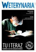 Weterynaria sztuka – praktyka – rzemiosło - 2015-05-29
