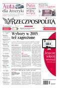 Rzeczpospolita - 2014-11-21