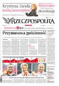 Rzeczpospolita - 2015-08-31