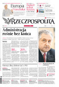 Rzeczpospolita - 2016-05-06
