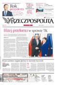 Rzeczpospolita - 2016-05-25