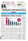 Rzeczpospolita - 2016-08-23