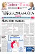 Rzeczpospolita - 2016-09-27