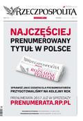 Rzeczpospolita - 2016-10-24