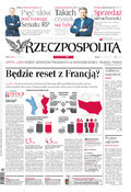 Rzeczpospolita - 2017-04-25