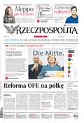 Rzeczpospolita - 2017-09-25