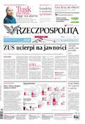 Rzeczpospolita - 2017-11-21