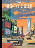 The New Yorker - 2015-01-27