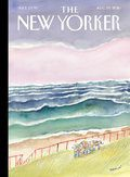The New Yorker - 2016-08-30