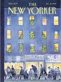 The New Yorker - 2016-12-08