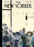 The New Yorker - 2017-03-23