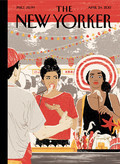 The New Yorker - 2017-04-24