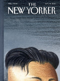 The New Yorker - 2017-09-19