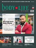 Body Life - 2016-09-17