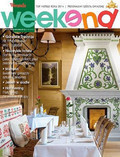 Weranda Weekend - 2014-09-10