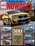 Auto Świat Katalog - 2017-11-17