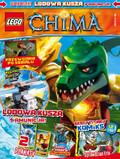 Lego Legends of Chima - 2015-02-25
