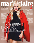 Marie Claire - 2014-11-21