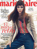 Marie Claire - 2015-07-31