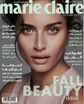 Marie Claire - 2015-10-06