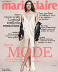 Marie Claire - 2016-02-06