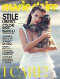 Marie Claire - 2016-05-21