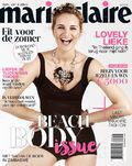 Marie Claire - 2016-05-26