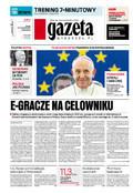 Gazeta Wyborcza - 2014-11-26