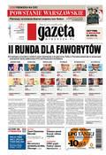 Gazeta Wyborcza - 2014-11-28