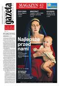 Gazeta Wyborcza - 2014-12-20