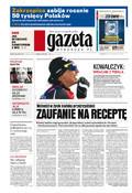 Gazeta Wyborcza - 2015-02-25
