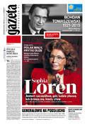 Gazeta Wyborcza - 2015-02-28