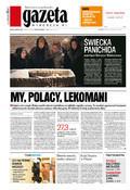 Gazeta Wyborcza - 2015-03-04