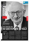 Gazeta Wyborcza - 2015-04-25