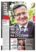 Gazeta Wyborcza - 2015-05-02