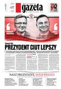 Gazeta Wyborcza - 2015-05-22