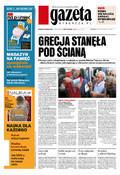 Gazeta Wyborcza - 2015-06-30