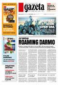 Gazeta Wyborcza - 2015-07-01