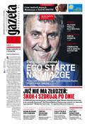 Gazeta Wyborcza - 2015-07-25